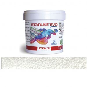 Bianco Assoluto – Starlike EVO 100 Epoxy Grout Tile Installation