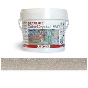 Grigio Oslo – Starlike ColorCrystal EVO 800 Epoxy Grout Tile Installation