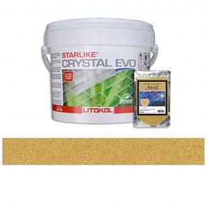 Valencia – Starlike Crystal EVO 700 Epoxy Grout + J.35 Jewels Additive Tile Installation