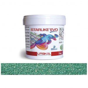 Verde Pino – Starlike EVO 430 Epoxy Grout Tile Installation