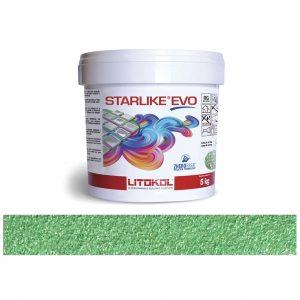Verde Prato – Starlike EVO 420 Epoxy Grout Tile Installation
