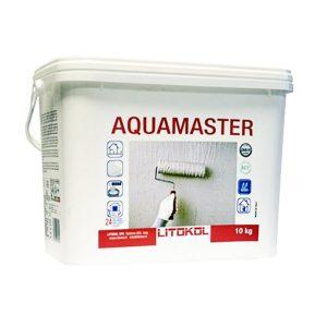 Aquamaster – Waterproofing Liquid Membrane Tile Installation