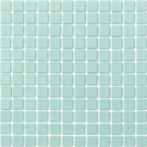 Blue 1″ x 1″ (Night Glass Series) Glass Pool Tile