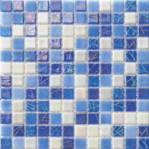 Calida 1″ x 1″ (Costa Series) Glass Pool Tile