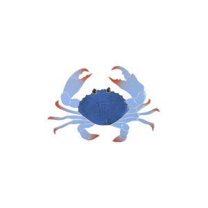 Crab Pool Mosaics