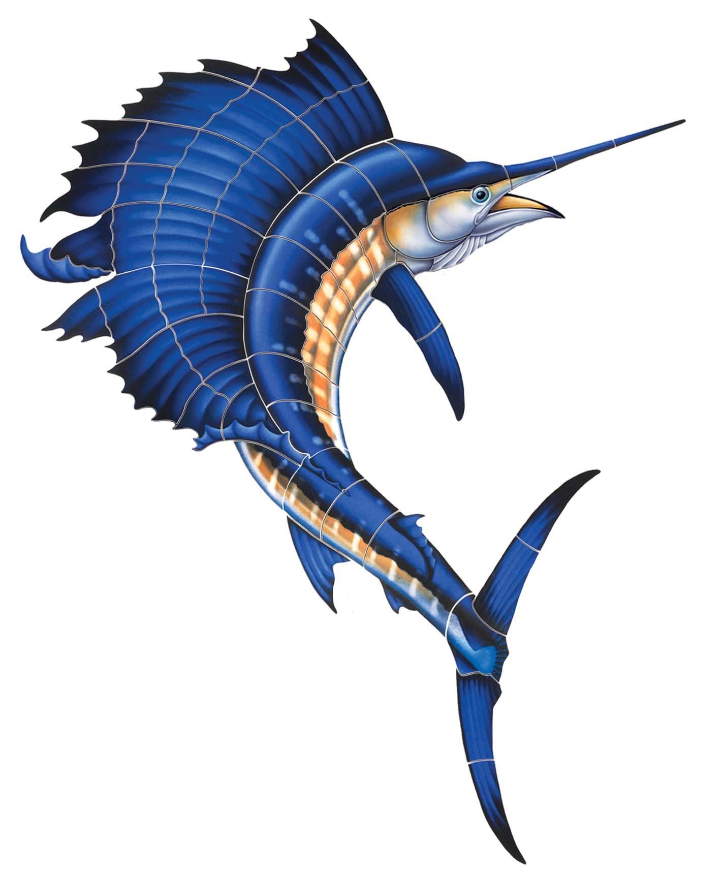 Sailfish & Marlins