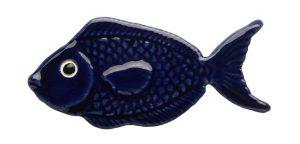 Fish Pool Mosaics