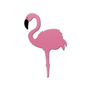 Flamingo Pool Mosaics