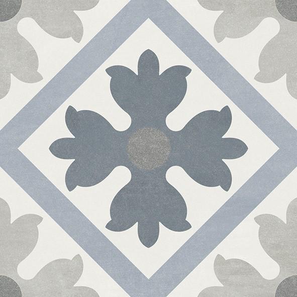 Martia 6″ x 6″ (Fiore Series) Porcelain Pool Tile
