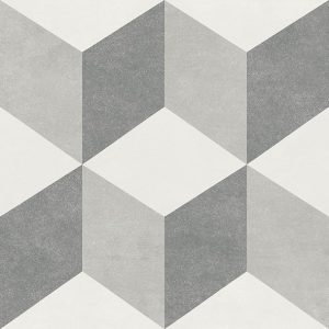 Brina 6″ x 6″ (Fiore Series) Porcelain Pool Tile