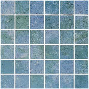 Aquamarine 2″ x 2″ (Baltic Series) Porcelain Pool Tile