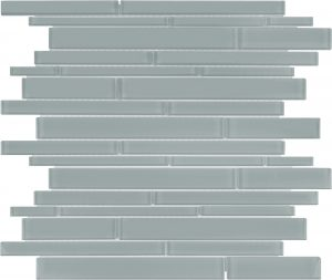 Shadow Linear (Element Series) Glass Pool Tile
