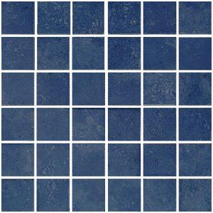 Blue 2″ x 2″ (Baltic Series) Porcelain Pool Tile