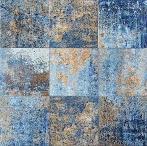 Deam 6″ x 6″ (Canvas Series) Porcelain Pool Tile