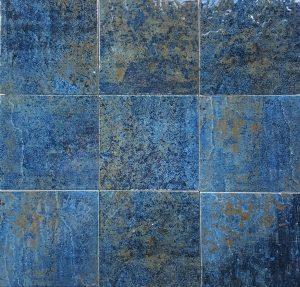 Masami 6″ x 6″ (Canvas Series) Porcelain Pool Tile