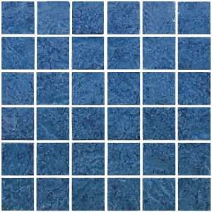Denim 2″ x 2″ (Fusion Series) Porcelain Pool Tile