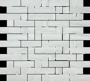 Kara Mixed (Dash Series) Glass Pool Tile