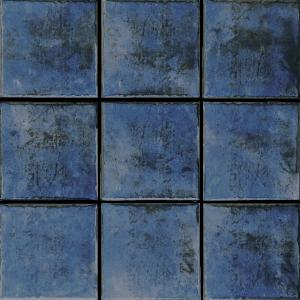 Blue 6″ x 6″ (Oasis Series) Porcelain Pool Tile