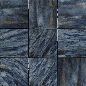 Blu 6″ x 6″ (Paint Series) Porcelain Pool Tile
