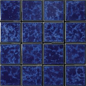 Pacific Blue 3″ x 3″ (Reflection Series) Porcelain Pool Tile