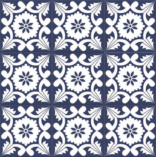 Seville 6″ x 6″ (Ancient Series) Porcelain Pool Tile
