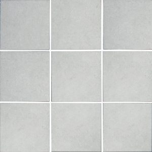 Bianco 6″ x 6″ (District Series) Porcelain Pool Tile