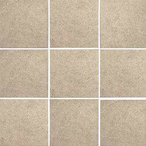 Beige 6″ x 6″ (District Series) Porcelain Pool Tile