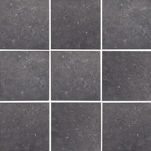 Nero 6″ x 6″ (District Series) Porcelain Pool Tile