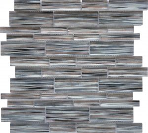Freeport Linear Mixed (Altona Series) Glass Pool Tile