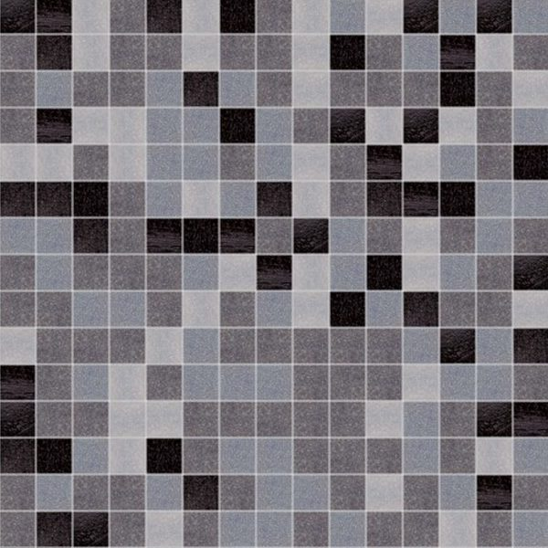 Abyss 3/4″ x 3/4″ (Mixed Series) Glass Pool Tile
