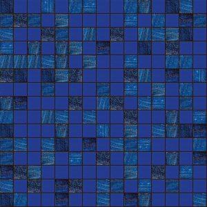 Deep 3/4″ x 3/4″ (Mixed Series) Glass Pool Tile