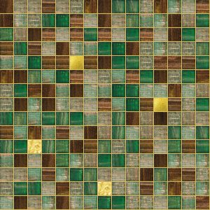 Fantastic 3/4″ x 3/4″ (Gold Series) Glass Pool Tile