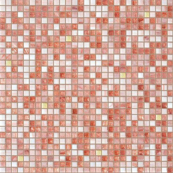 Jasper 3/8″ x 3/8″ (Gold Series) Glass Pool Tile