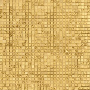Precious 3/8″ x 3/8″ (Gold Series) Glass Pool Tile