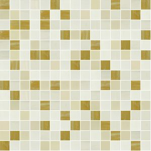 Pulpy 3/4″ x 3/4″ (Mixed Series) Glass Pool Tile