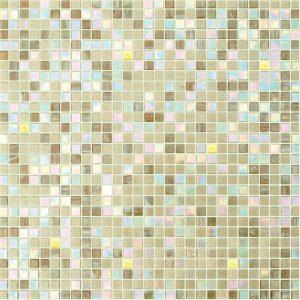 Pyrite 3/8″ x 3/8″ (Gold Series) Glass Pool Tile