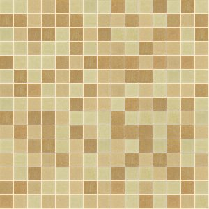 Quiet 3/4″ x 3/4″ (Mixed Series) Glass Pool Tile