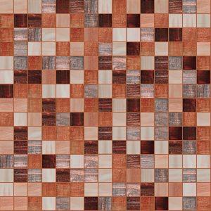 Sensitivity 3/4″ x 3/4″ (Mixed Series) Glass Pool Tile