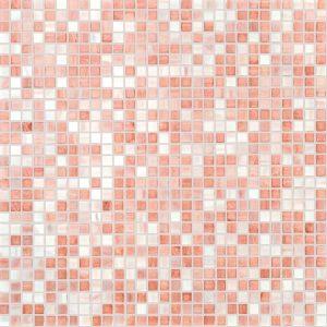Sunstone 3/8″ x 3/8″ (Mixed Series) Glass Pool Tile