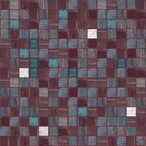 Vivid 3/4″ x 3/4″ (Gold Series) Glass Pool Tile
