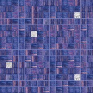 Whispering 3/4″ x 3/4″ (Gold Series) Glass Pool Tile