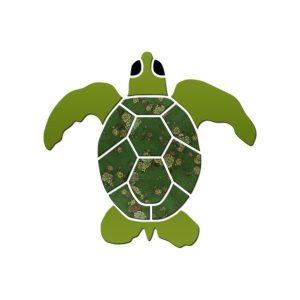 turtle olive